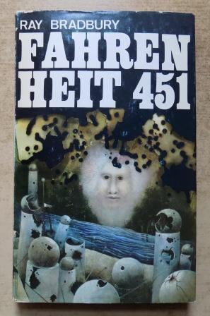 Fahrenheit 451.: Bradbury, Ray