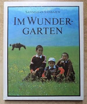 Im Wundergarten.: Sanbajew, Satimsham