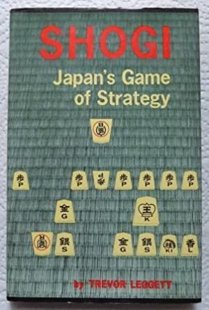 Shogi - Japans Game of Strategy.