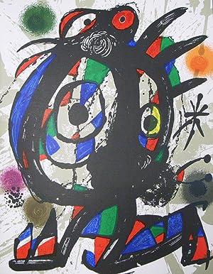 Joan Miro : litografo 3, 1964-1969: Miro, Joan ;