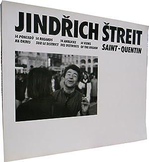 Jindrich Streit : Saint-Quentin (14 pohledu na: Streit, Jindrich