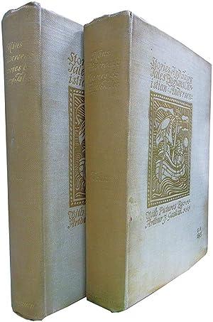 Stories & fairytales: Andersen, Hans Christian