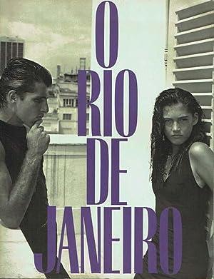 O Rio De Janeiro: Weber, Bruce