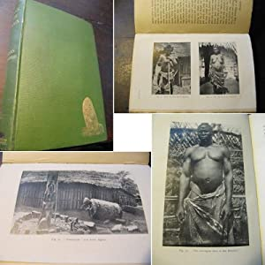 Cross River Natives. Being some Notes on the primitive Pagans of Obubura Hill District, Southern ...