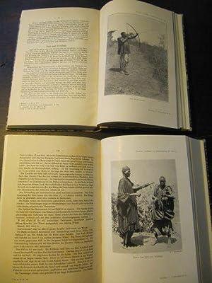Im Hochland von Mittel-Kamerun.: Thorbecke, Franz und Marie Pauline.