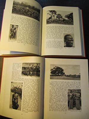 Le Miroir du Congo Belge.: Daye, Pierre et al.