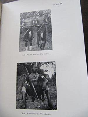 Ethnology of A-Kamba and other East African Tribes.: Hobley,C.W.