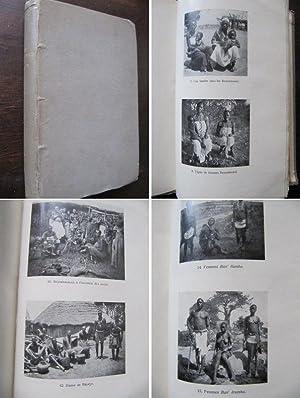 Les Banyamwezi. Peuple de l'Afrique Orientale.: Bösch, Fr.