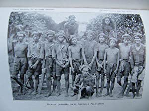 The wild tribes of Davao District, Mindanao.: Cole, Fay-Cooper.