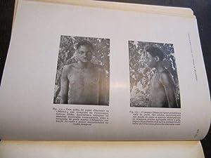 Contribuicao para o estudo da Antropologia de Mocambique. Algumas tribos do distrito de tete.: ...