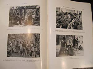 Le Kwilu. Etude geographique d'une region congolaise.: Nicolai, Henri.