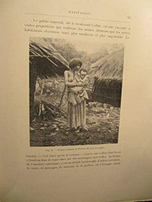 Mission en Ethiopie (1901-1903).: Duchesne-Fournet, Jean.