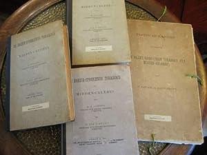 De Bare'e-Sprekende Toradja's van Midden-Celebes.: Adriani, N. / Kruijt (Kruyt), Alb. C.