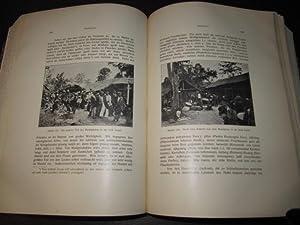 Durch Zentral-Sumatra.: Maaß ( Maass ), Alfred.