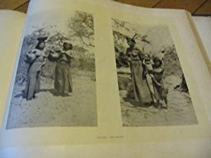 Indians of southern Mexico. An ethnographic Album.: Starr, Frederick.