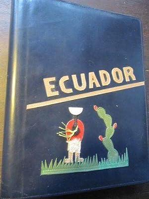 Nieve y Selva en Ecuador.: Eichler, Arturo.