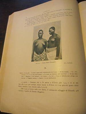 Il Congo.: Baccari, Eduardo.