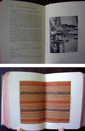 The Cayapa Indians of Ecuador.: Barrett, S.A.