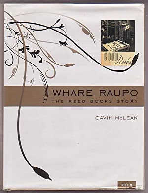 Whare Raupo: McLean, Gavin