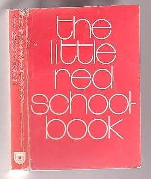 The Little Red School-Book: Hansen, Soren &
