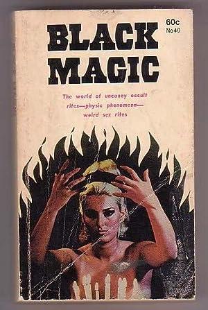 Black Magic: Holledge, James
