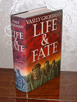 Life and Fate: Grossman, Vasily