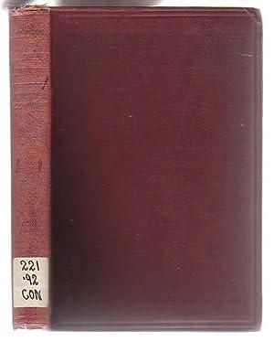 Solomon and Solomonic Literature: Conway, Moncure Daniel
