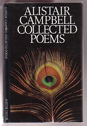 Collected Poems: Campbell, Alistair
