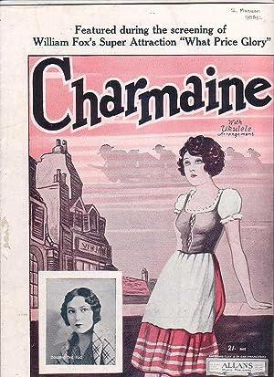 Charmaine: Rapee, Erno & Lew Pollack