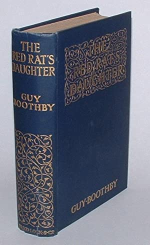 The Red Rat's Daughter: Boothby, Guy; illustrated by Henry Austin