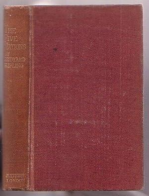 The Five Nations: Kipling, Rudyard