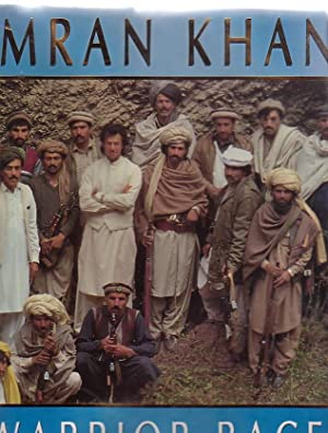 Warrior Race: A Journey Through The Land Of The Tribal Pathans: Khan, Imran