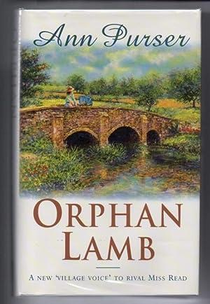 Orphan Lamb: Purser, Ann