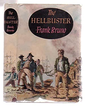 The Hellbuster: Bruno, Frank.