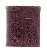 The Book Of Common Prayer, And Administration Of The Holy Communion.