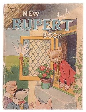 The New Rupert Book - Rupert Annual 1946: Bestall, Alfred