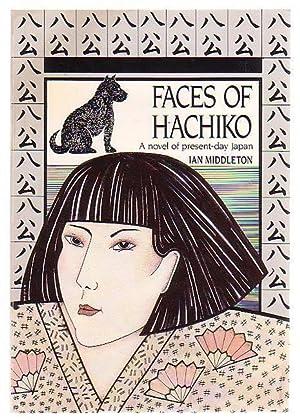 Faces of Hachiko: Middleton, Ian