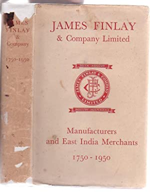 James Finlay & Company Limited Manufacturers And