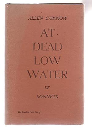 At Dead Low Water And Sonnets: Curnow, Allen