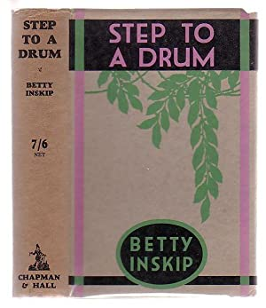Step To A Drum: Inskip, Betty