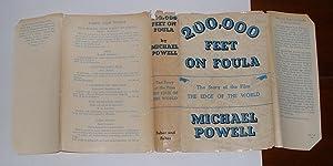200,000 Feet on Foula: Powell, Michael