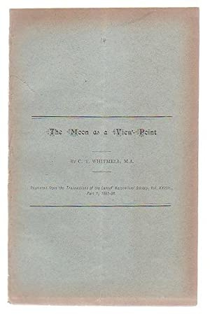The Moon As A View-Point: Whitmell, C. T