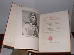 The Earliest Printed Book on Wine by Arnald of Villanova Physician, Surgeon, Botanist, Alchemist &...