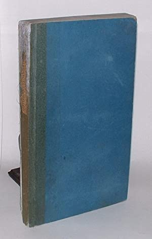 The Southland Provincial Government Gazette. Vol. 1. - 1861-2-3.: Willmott, Ellen