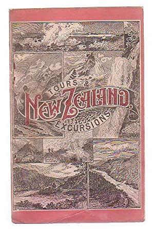 New Zealand Tours And Excursions. Nelson: Flanagan, Frederick