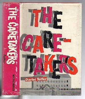 The Caretakers: Telfer, Dariel