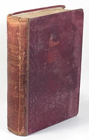 History of the War in France and: Siborne, W. (Captain)