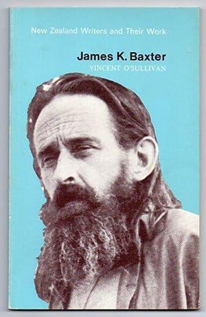 James K. Baxter: O'Sullivan, Vincent