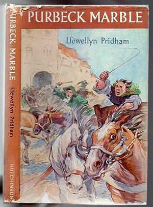 Purbeck Marble: Pridham, Llewellyn