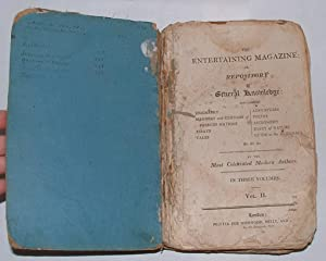 The Entertaining Magazine; or, Repository of General Knowledge [. . .] Vol. II [1814]: Flinders, ...